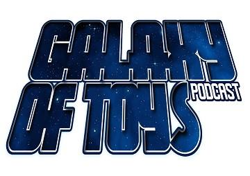 Galaxy of Toys Podcast #91: Vintage Kenner Droids with Gus Lopez