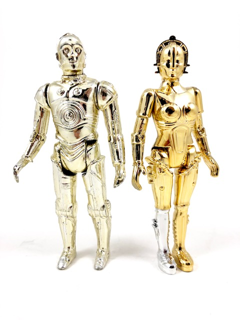 Another Super7 Star Wars Tribute Figure
