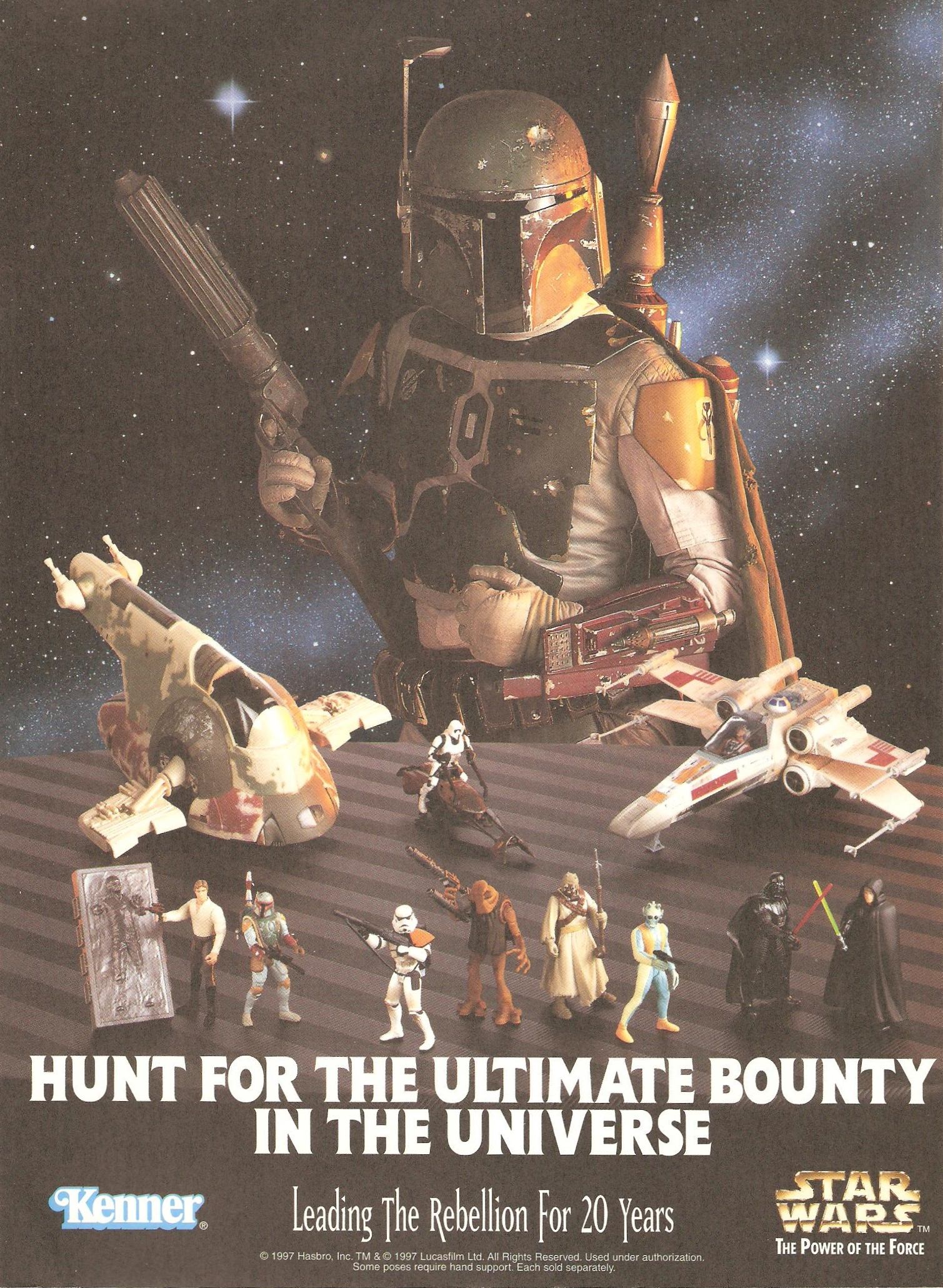 Celebrating 25 Years of POTF2