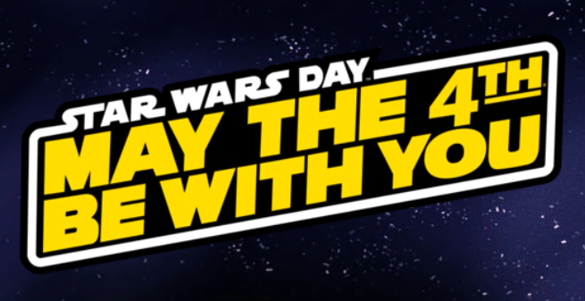 May the 4th Day 2021 [Update]